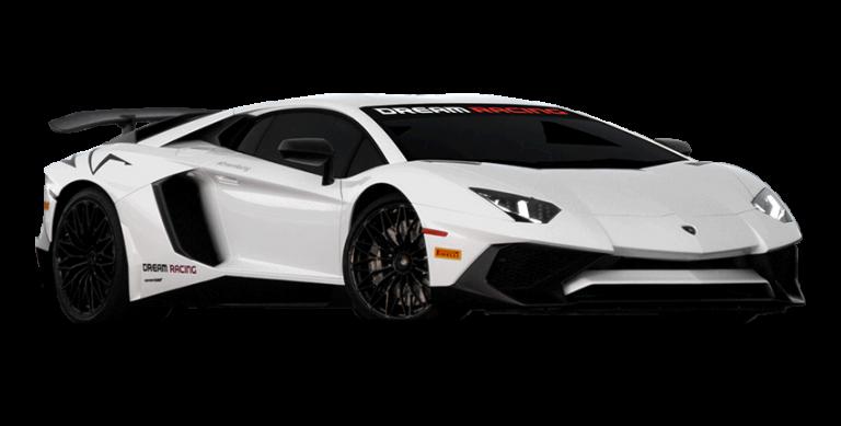 Aventador. Lamborghini