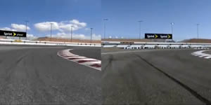 iRacing reality comparison