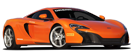 race an exotic mclaren 650s