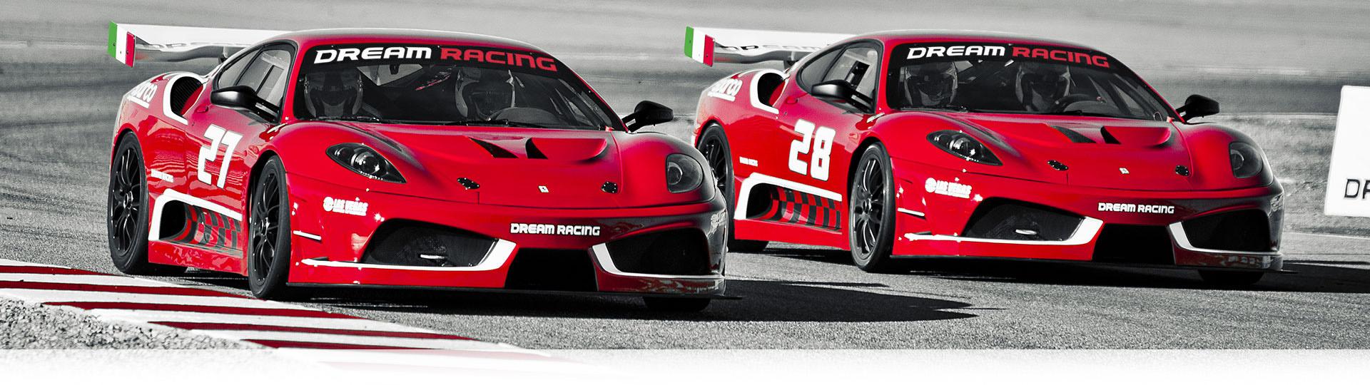 Dream Racing Disclaimer Dream Racing
