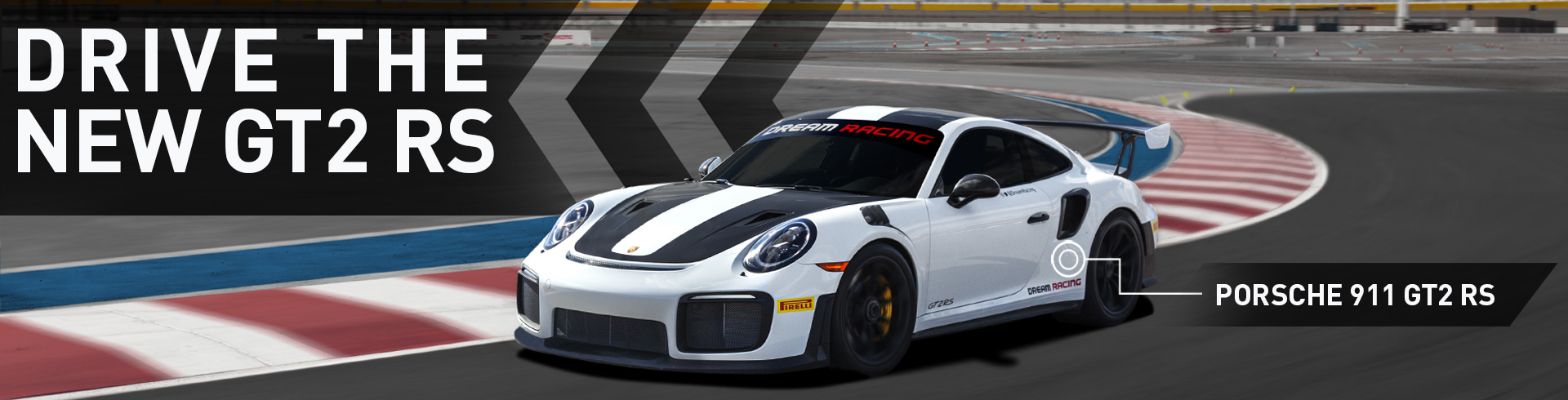 Drive The New GT2 RS